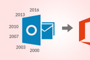 how to add old pst in office 365