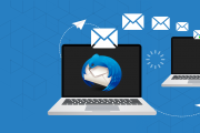 export emails from thunderbird