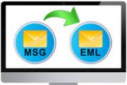 msg file to eml