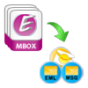 batch export mbox file