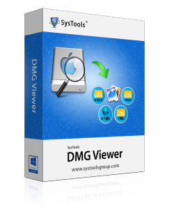 DMG Extractor Software to Extract Data From Disk Image of
