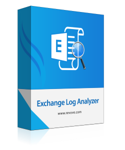 Revove Exchange Log Analyzer