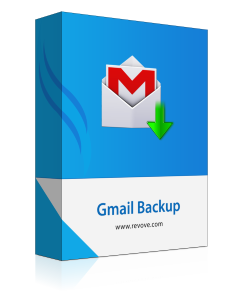Revove Gmail Backup Tool