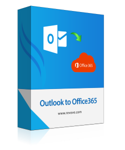 Revove Outlook to Office 365 Migrator