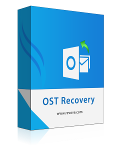 Revove OST Recovery