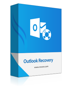 Revove Outlook Recovery