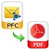 Export AOL Email to PDF Format