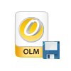 Save-OLM-Files
