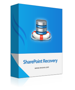 Revove SharePoint Recovery BOX